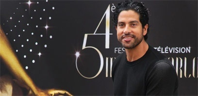 Interview d'Adam Rodriguez (Reckless)